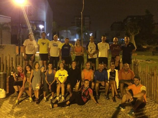 Urban Night Trail 2790