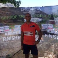 Grande Trail Serra d'Arga 2015
